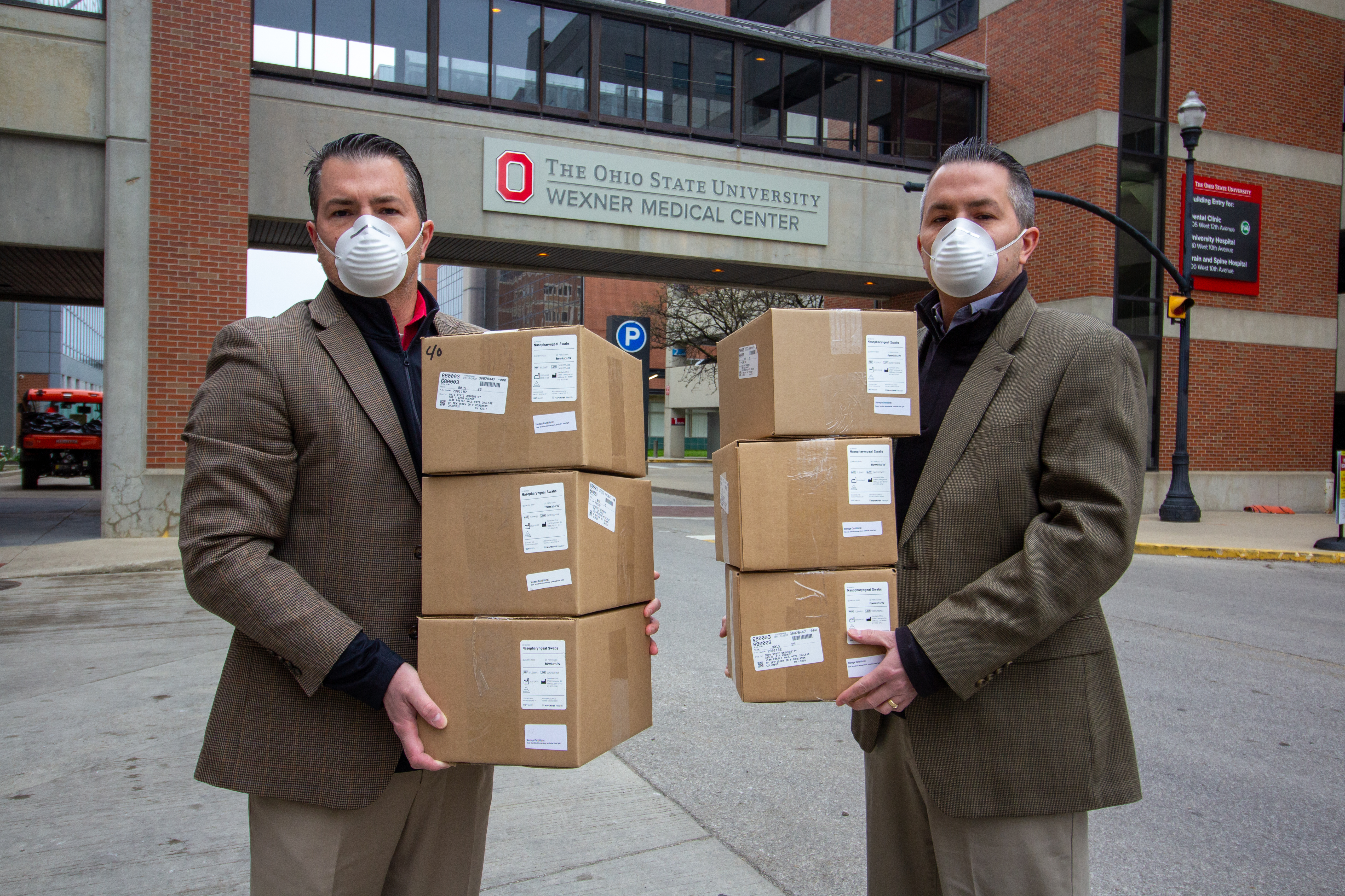swab sterilization delivery 3